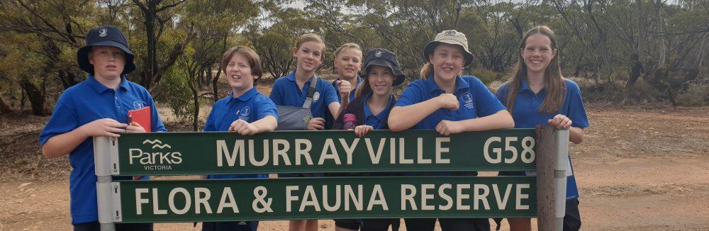 Murrayville Community College